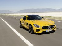 2016 Mercedes-AMG GT, 3 of 5