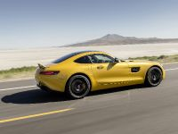 2016 Mercedes-AMG GT, 4 of 5