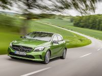 2016 Mercedes-Benz A-Class, 1 of 35