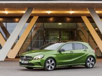 2016 Mercedes-Benz A-Class, 2 of 35