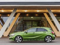 2016 Mercedes-Benz A-Class, 4 of 35
