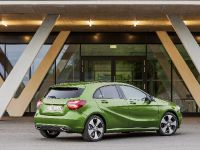 2016 Mercedes-Benz A-Class, 6 of 35