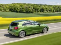 2016 Mercedes-Benz A-Class, 7 of 35