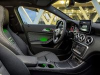 2016 Mercedes-Benz A-Class, 9 of 35
