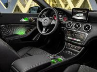 2016 Mercedes-Benz A-Class, 10 of 35