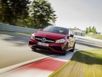 2016 Mercedes-Benz A-Class, 12 of 35
