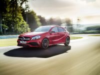 2016 Mercedes-Benz A-Class, 14 of 35