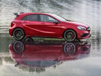 2016 Mercedes-Benz A-Class, 15 of 35