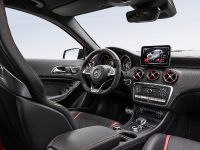 2016 Mercedes-Benz A-Class, 19 of 35