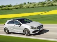 2016 Mercedes-Benz A-Class, 22 of 35