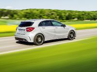2016 Mercedes-Benz A-Class, 23 of 35