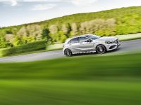2016 Mercedes-Benz A-Class, 24 of 35