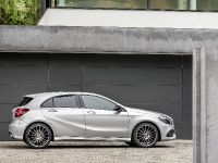 2016 Mercedes-Benz A-Class, 25 of 35
