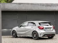 2016 Mercedes-Benz A-Class, 26 of 35