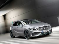 2016 Mercedes-Benz A-Class, 28 of 35