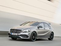 2016 Mercedes-Benz A-Class, 29 of 35