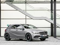 2016 Mercedes-Benz A-Class, 30 of 35