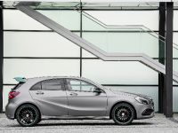2016 Mercedes-Benz A-Class, 31 of 35
