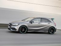 2016 Mercedes-Benz A-Class, 32 of 35