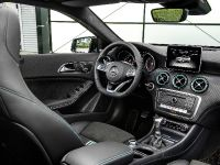 2016 Mercedes-Benz A-Class, 35 of 35