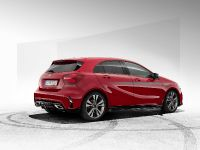 2016 Mercedes-Benz A250 AMG Body Kit , 2 of 6