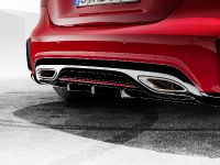 2016 Mercedes-Benz A250 AMG Body Kit , 4 of 6
