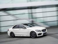 2016 Mercedes-Benz C450 AMG Sport, 2 of 37