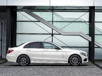 2016 Mercedes-Benz C450 AMG Sport, 3 of 37