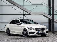 2016 Mercedes-Benz C450 AMG Sport, 4 of 37
