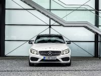 2016 Mercedes-Benz C450 AMG Sport, 5 of 37