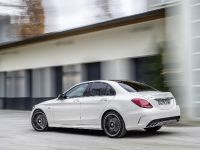 2016 Mercedes-Benz C450 AMG Sport, 8 of 37