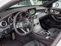 2016 Mercedes-Benz C450 AMG Sport, 15 of 37
