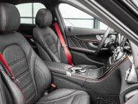 2016 Mercedes-Benz C450 AMG Sport, 16 of 37