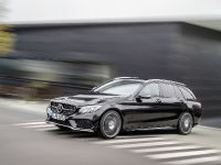 2016 Mercedes-Benz C450 AMG Sport, 20 of 37