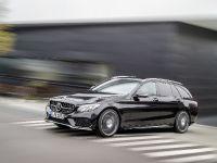 2016 Mercedes-Benz C450 AMG Sport, 20 of 37
