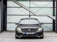 2016 Mercedes-Benz C450 AMG Sport, 22 of 37