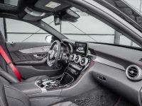 2016 Mercedes-Benz C450 AMG Sport, 28 of 37