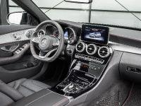 2016 Mercedes-Benz C450 AMG Sport, 30 of 37
