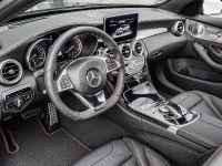 2016 Mercedes-Benz C450 AMG Sport, 31 of 37
