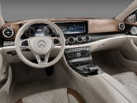 2016 Mercedes-Benz E-Class Interior , 1 of 8