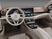 2016 Mercedes-Benz E-Class Interior , 1 of 8