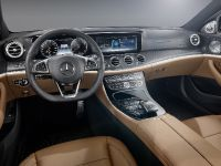2016 Mercedes-Benz E-Class Interior , 2 of 8