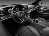 2016 Mercedes-Benz E-Class Interior , 3 of 8