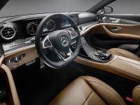 2016 Mercedes-Benz E-Class Interior , 4 of 8