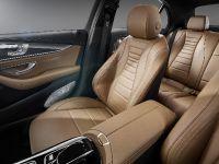 2016 Mercedes-Benz E-Class Interior , 5 of 8
