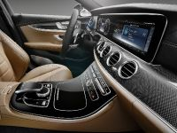 2016 Mercedes-Benz E-Class Interior , 6 of 8