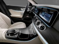 2016 Mercedes-Benz E-Class Interior , 7 of 8