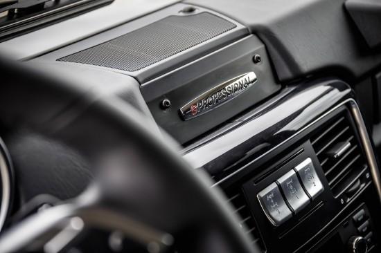 Mercedes-Benz G350 d Professional