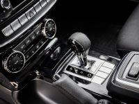 2016 Mercedes-Benz G350 d Professional , 7 of 17