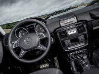 2016 Mercedes-Benz G350 d Professional , 11 of 17